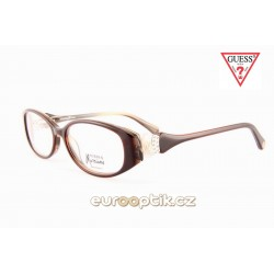 Obruby Guess by Marciano GM186 BRBNE